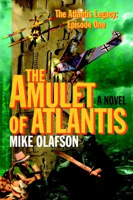 The Amulet of Atlantis