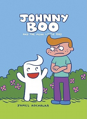 Johnny Boo by James Kochalka