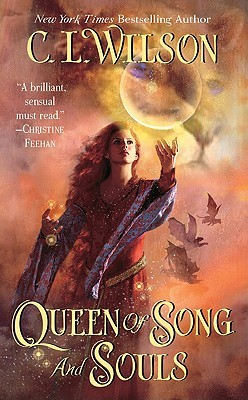 Queen of Song and Souls (Tairen Soul, #4)