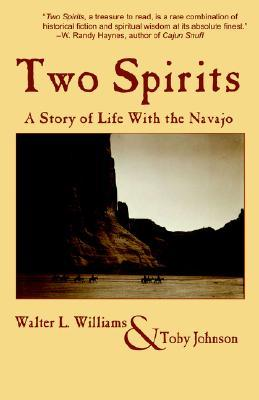 Two Spirits by Walter L. Williams