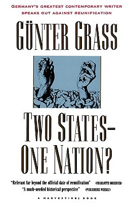 Two States--One Nation?