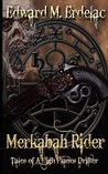 Merkabah Rider: Tales of a High Planes Drifter