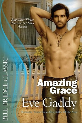Amazing Grace by Eve Gaddy