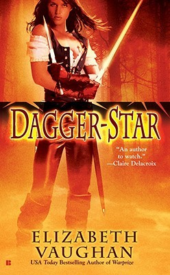 Dagger-Star (Epic of Palins, #1)