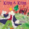 King and King by Linda de Haan