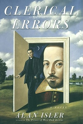 Clerical Errors by Alan Isler