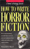 How to Write Horror Fiction
