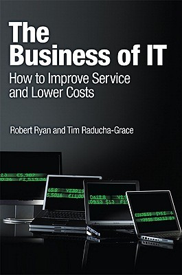 The Business of IT: How to Improve Service and Lower Costs
