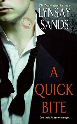 A Quick Bite (Argeneau, #1)
