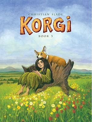 Korgi Book 3 by Christian Slade
