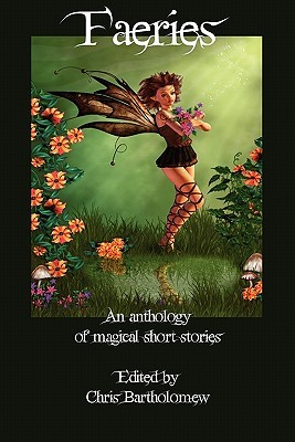 Faeries (an Anthology)