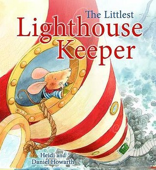 The Littlest Lighthouse Keeper (Storytime)