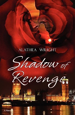 Shadow of Revenge by Alathea Wright