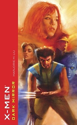 X-Men by Marjorie M. Liu