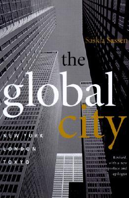 The Global City by Saskia Sassen