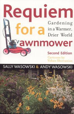Requiem for a Lawnmower by Sally Wasowski
