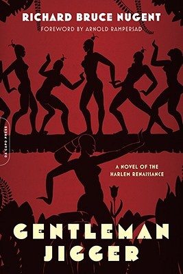 Gentleman Jigger: A Novel of the Harlem Renaissance