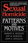 Sexual Homicide by Robert K. Ressler