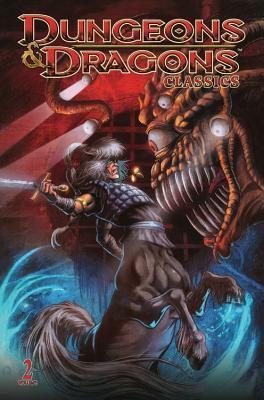 Dungeons & Dragons Classics, Volume 2 by Jeff Grubb