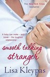 Smooth Talking Stranger (Travises, #3)