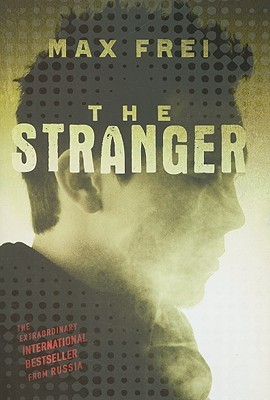 The Stranger (The Labyrinths of Echo, #1)