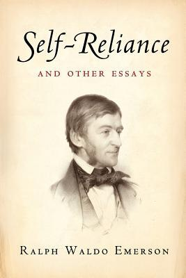 self reliance and other essays sparknotes Buy the paperback book self-reliance and other essays by ralph waldo emerson at indigoca, canada's largest bookstore + get free shipping on fiction and literature books over $25.