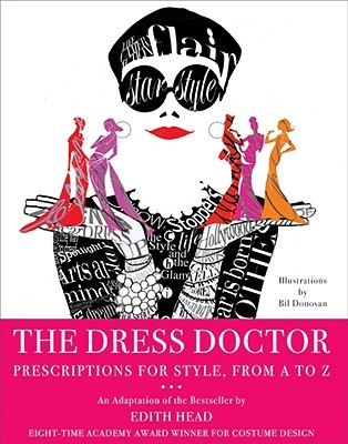 The Dress Doctor by Edith Head