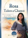 Rosa Takes a Chance: Mexican Immigrants in the Dust Bowl Years