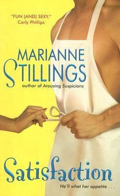 Satisfaction by Marianne Stillings