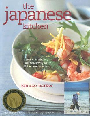 The Japanese Kitchen by Kimiko Barber