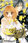 Black Bird, Vol. 6 by Kanoko Sakurakouji
