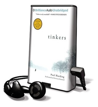 Tinkers [With Earbuds] (Playaway Adult Fiction)