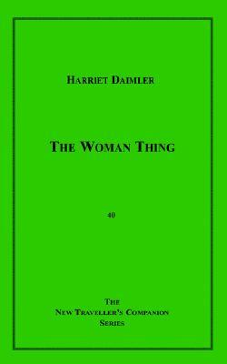 The Woman Thing