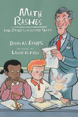 Math Rashes by Douglas Evans