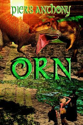 Orn by Piers Anthony