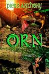 Orn (Of Man and Manta, #2)