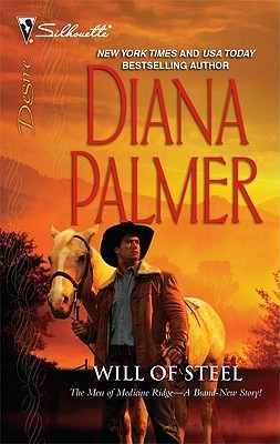Will of Steel by Diana Palmer