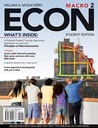 Econ for Macroeconomics 2 [With Access Code]