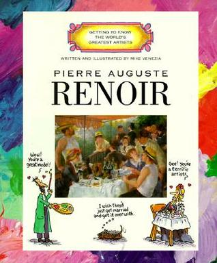 Pierre Auguste Renoir by Mike Venezia