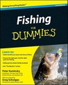 Fishing For Dummies (US Edition)