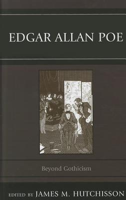 Edgar Allan Poe by James M. Hutchisson