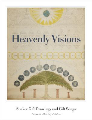 Heavenly Visions by France Morin