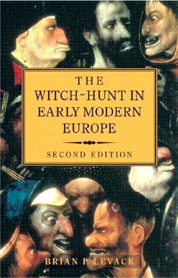 witch hunt essay