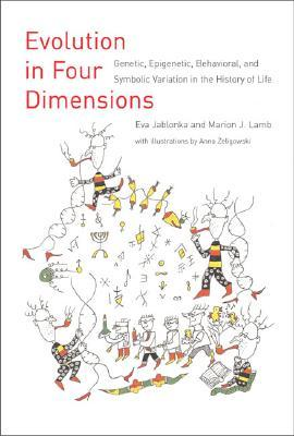 Evolution in Four Dimensions by Eva Jablonka