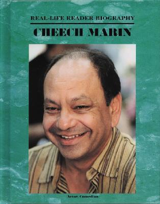 Cheech Marin: A Real-Life Reader Biography Valerie Menard