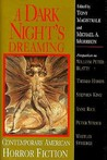 A Dark Night's Dreaming: Contemporary American Horror Fiction