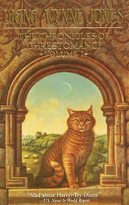 The Chronicles of Chrestomanci, Volume 1 by Diana Wynne Jones