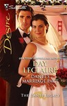 Dante's Marriage Pact (The Dante Legacy #7)