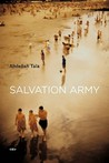 Salvation Army by Abdellah Taïa