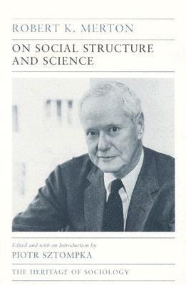 On Social Structure and Science